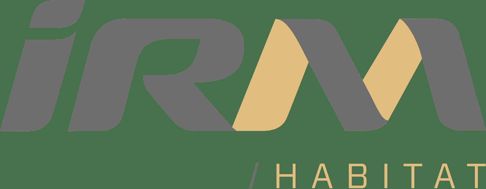 Logo IRM Habitat