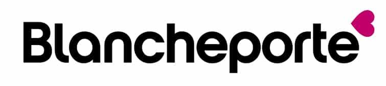 Logo Blancheporte