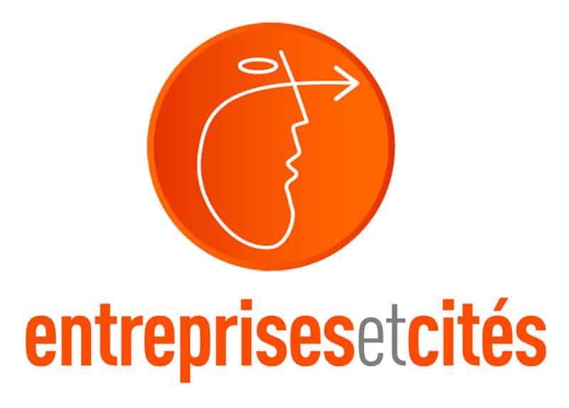 Logo entreprises et cités