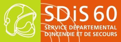Logo SDIS 60
