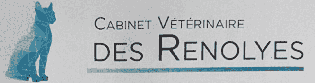 Logo Cabinet Vétérinaire Des Renolyes