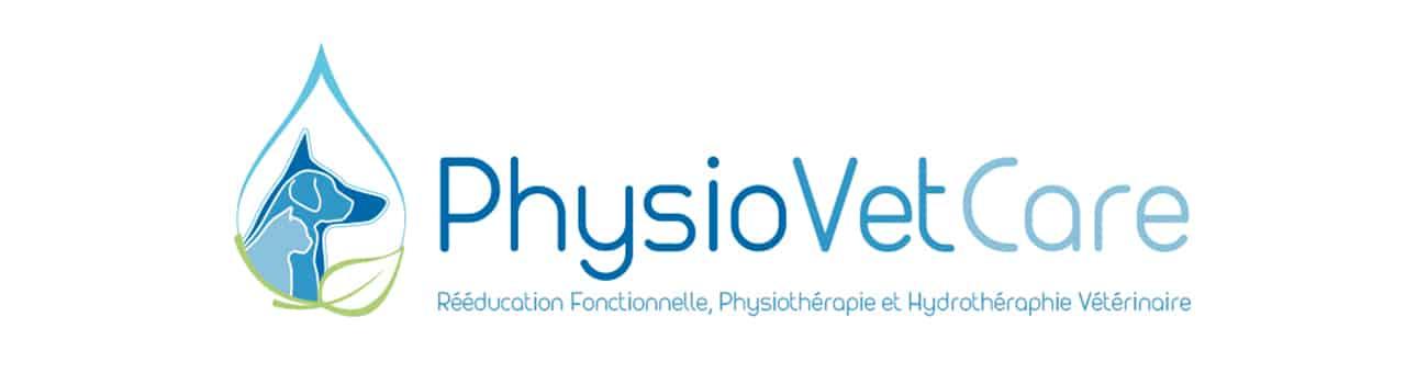 Logo Cabinet Physiovetcare